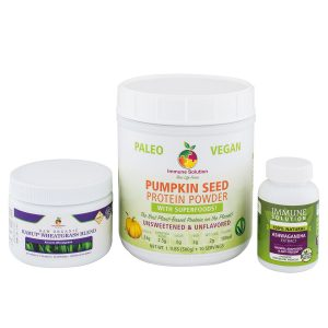 weight loss superfood immune system supplement