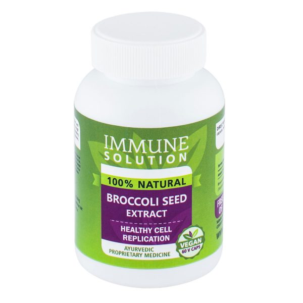 broccoli superfood immune system supplement